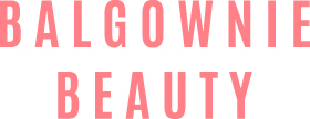 Balgownie Beauty logo